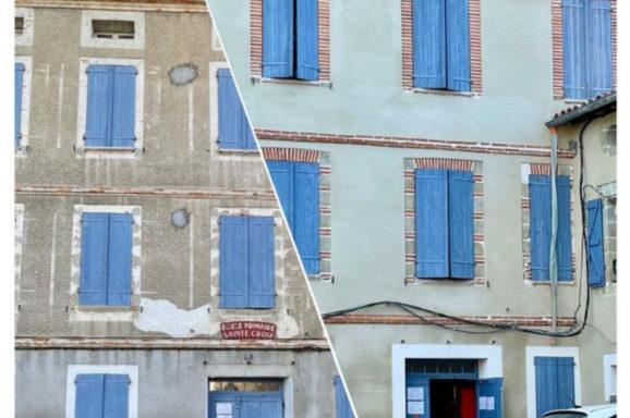 L'Ecole Sainte-Croix de Lavaur fait peau neuve