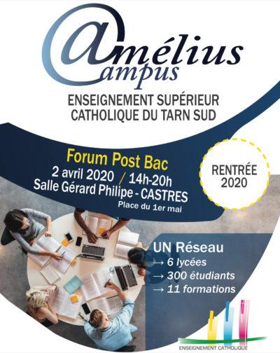 Le Campus Amélius